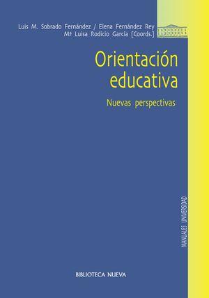 ORIENTACIÓN EDUCATIVA