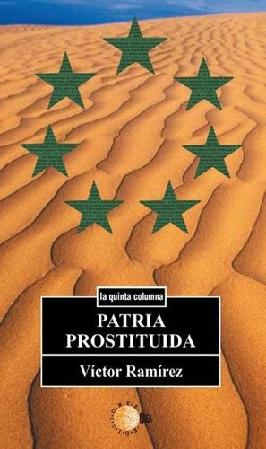 PATRIA PROSTITUIDA