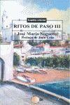 RITOS DE PASO III