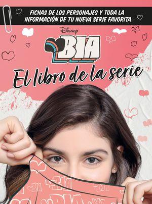 BIA. EL LIBRO DE LA SERIE