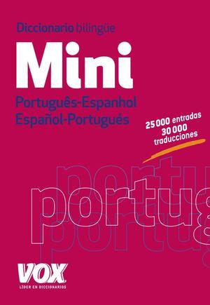 DIC.MINI PORT-ESP/ESP-PORT NE VOX