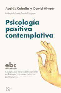 PSICOLOGIA POSITIVA CONTEMPLATIVA