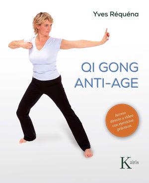 QI GONG ANTI-AGE