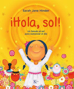 !HOLA, SOL!