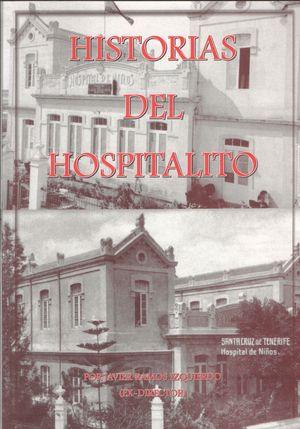 HISTORIAS DEL HOSPITALITO