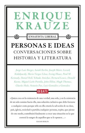 PERSONAS E IDEAS