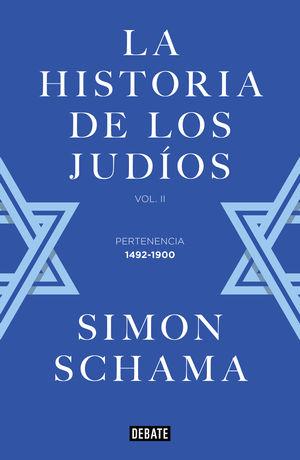 II LA HISTORIA DE LOS JUDÍOS