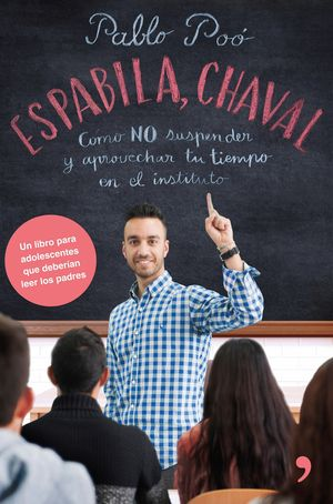 ESPABILA CHAVAL