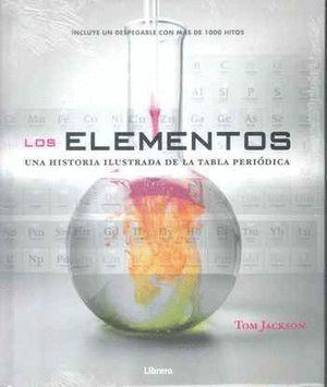 ELEMENTOS ( HISTOR¡A ILUSTRADA DE LA TABLA)