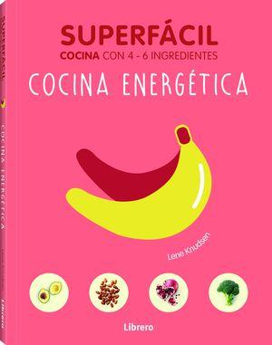 COCINA ENERGETICA. SUPERFACIL