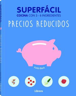 PRECIOS REDUCIDOS. SUPERFACIL