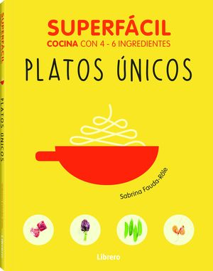 SUPERFACIL PLATOS UNICOS