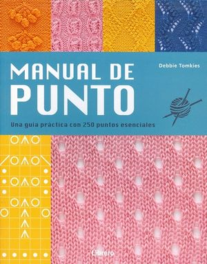 MANUAL DE PUNTO