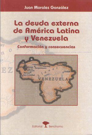 DEUDA EXTERNA DE AMERICA LATINA Y VENEZUELA