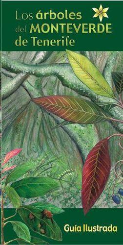GUIA ARBOLES MONTEVERDE TENERIFE (INGLES)