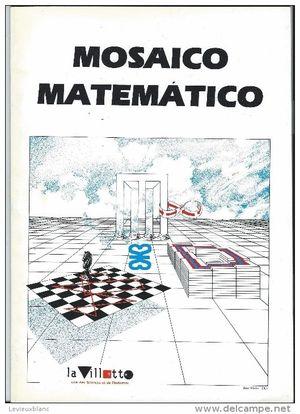 MOSAICO MATEMATICO