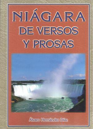 NIAGARA DE VERSOS Y PROSAS