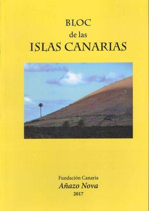 BLOC DE LAS ISLAS CANARIAS