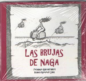 LAS BRUJAS DE NAGA
