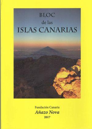 BLOC DE LAS ISLAS CANARIAS Nº2