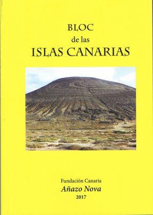 BLOC DE LAS ISLAS CANARIAS 3
