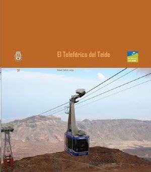 EL TELEFERICO DEL TEIDE