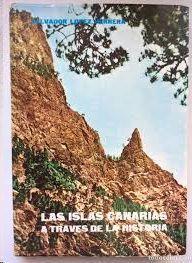 LAS ISLAS CANARIAS A TRAVES DE LA HISTORIA