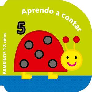 APRENDO A CONTAR - BAMBINOS