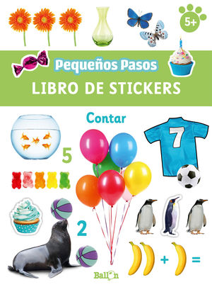PP STICKERS - CONTAR