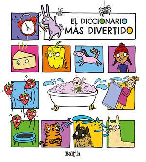 EL DICCIONARIO MÁS DIVERTIDO