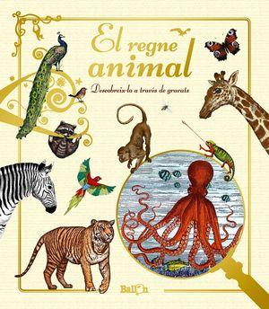 REGNE ANIMAL EL (CATALAN)