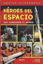 HEROES DEL ESPACIO