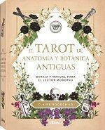 TAROT DE ANATOMIA Y BOTANICA ANTIGUAS, EL
