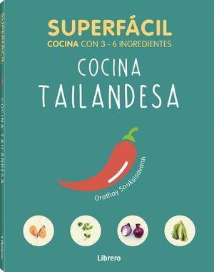 SUPERFACIL COCINA TAILANDESA