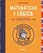 SHERLOCK HOLMES MATEMATICA Y LOGICA
