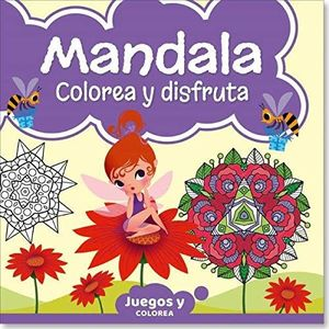 MANDALA JUNIOR 01