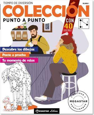 COLECCION PUNTO A PUNTO 01
