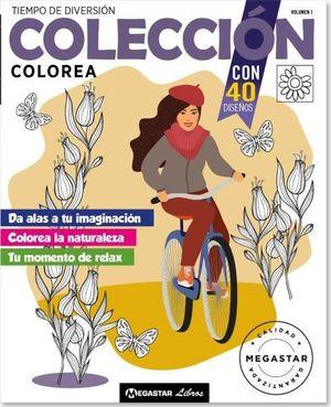 COLECCION COLOREA 01