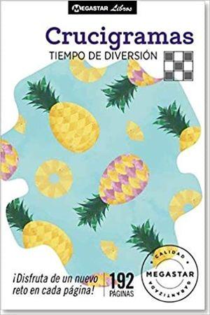 BLOC DE CRUCIGRAMAS 02