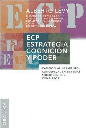 ECP ESTRATEGIA COGNICION Y PODER