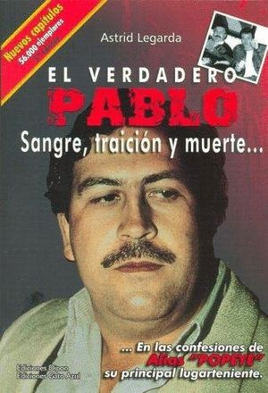 VERDADERO PABLO, EL - SANGRE, TRADICION Y MUERTE...
