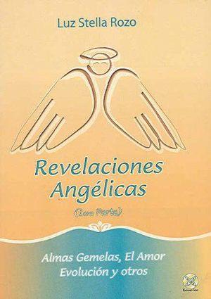 REVELACIONES ANGELICAS