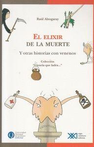 EL ELIXIR DE LA MUERTE
