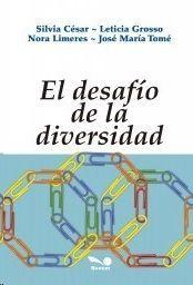 EL DESAFIO DE LA DIVERSIDAD