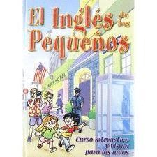 INGLES DE LOS PEQUEÑOS EL + CD